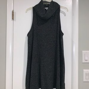 American Eagle Turtle Neck Dress